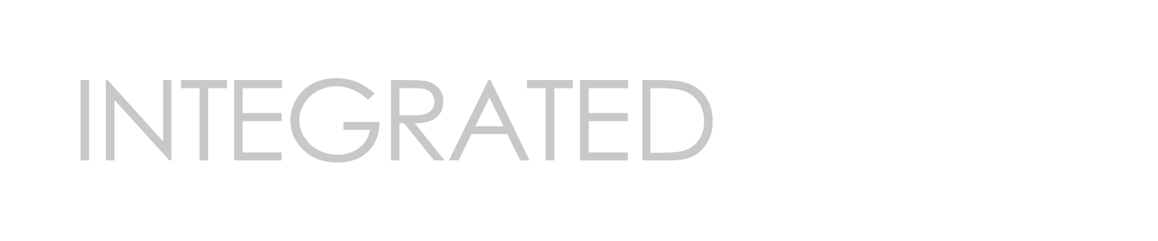 Integrated Image Logo